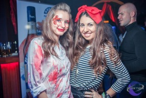 Halloween Party 25.10